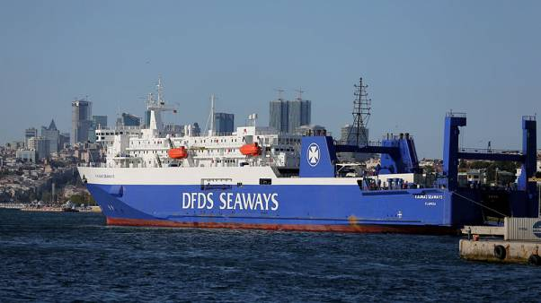 Danish shipper DFDS cuts 2019 outlook after 'exceptional uncertainty' around Brexit