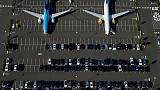 Grounding of Boeing 737 Max jets hits TUI's earnings