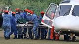 Malaysian police find body of Irish girl missing from jungle resort