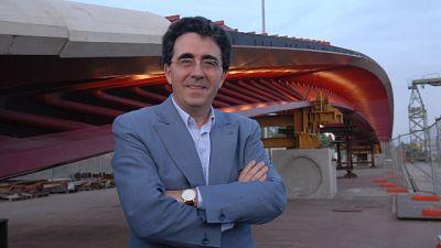 Errori su Ponte, Calatrava condannato