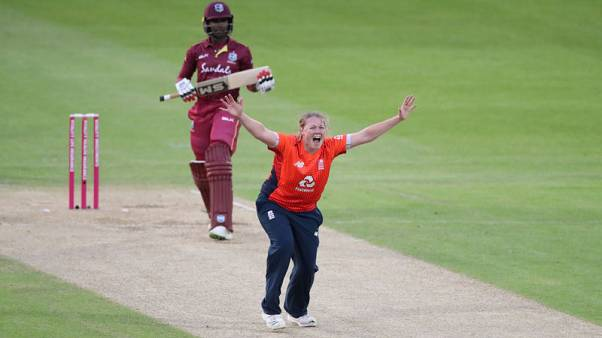 Women's T20 cricket added to 2022 Commonwealth Games