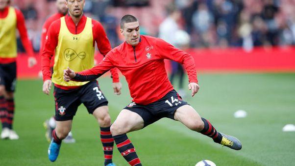Liverpool easier to play against than Burnley - Southampton's Romeu