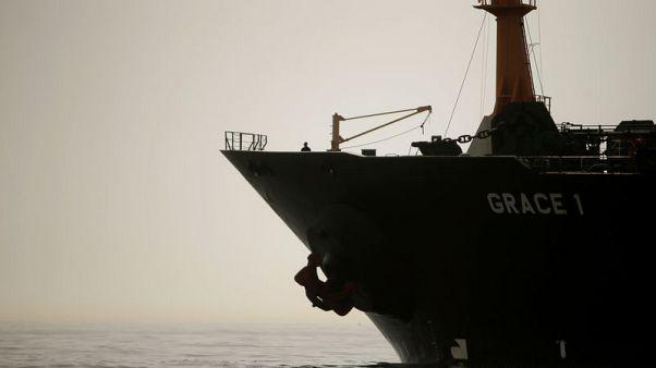 وكالة: الناقلة الإيرانية المحتجزة جريس 1 سيُفرج عنها بحلول مساء الثلاثاء
