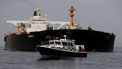 Iran's seized tanker Grace 1 will be freed by Tuesday evening - Fars