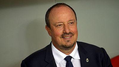 'I didn't trust Newcastle board', says Benitez on club exit