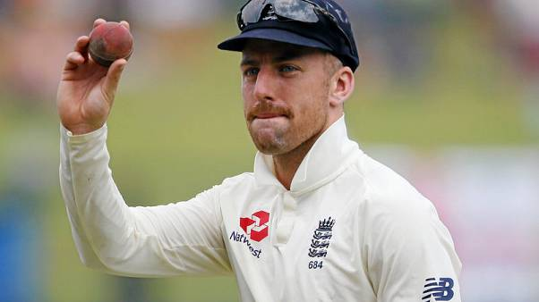 Swann bets on England spinner Leach to be pivotal in second Ashes test