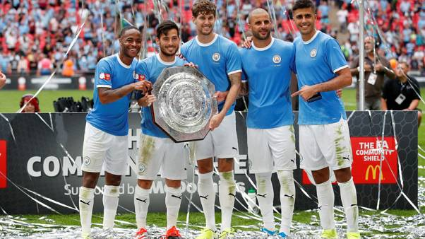 Man City avoid transfer ban over youth transfers; fined by FIFA