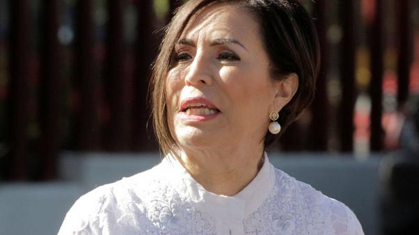 Judge orders ex-Mexican minister to be taken into custody in corruption case