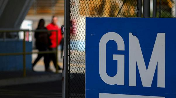 GM, Ford planning for possible economic downturn - executives