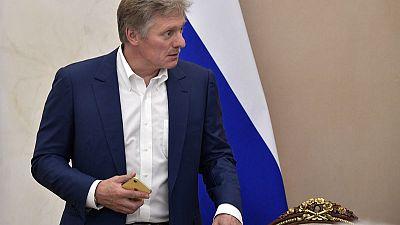 روسيا تقول إنها تتفوق على أمريكا في سباق التسلح رغم حادث تجربة صاروخية