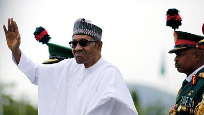 Nigerian president moves to curb spending on food imports