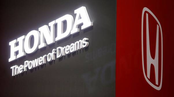Honda says it will stop making autos in Argentina next year