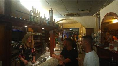 Superenalotto:festa in Bar Marino a Lodi