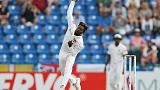 Lanka's Dananjaya takes five to put NZ on back foot in Galle