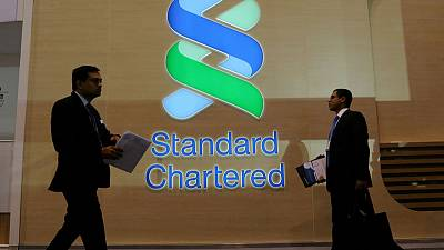 StanChart eyes $100 billion private bank assets in growth push, to hire bankers
