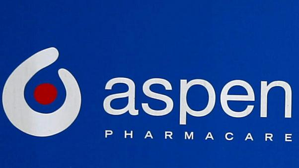South Africa's Aspen to pay 8 million pounds to NHS after UK probe