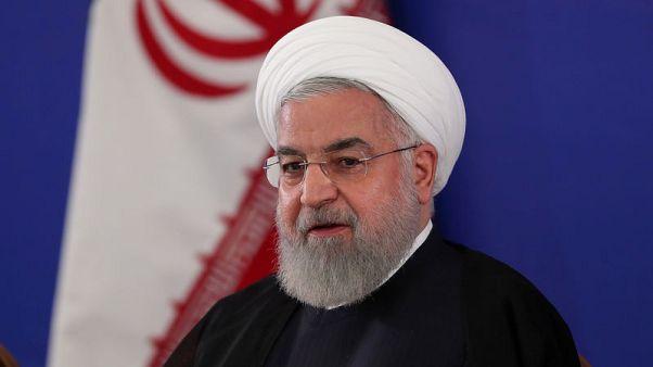 روحاني: لا حاجة لقوات أجنبية في الخليج
