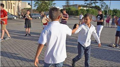 Ferragosto, 63 bambini per Piccola Ronda