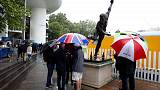 Rain, grey skies set to wash out first days of Lord's test