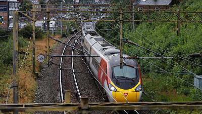 FirstGroup to replace Virgin on UK's West Coast rail franchise