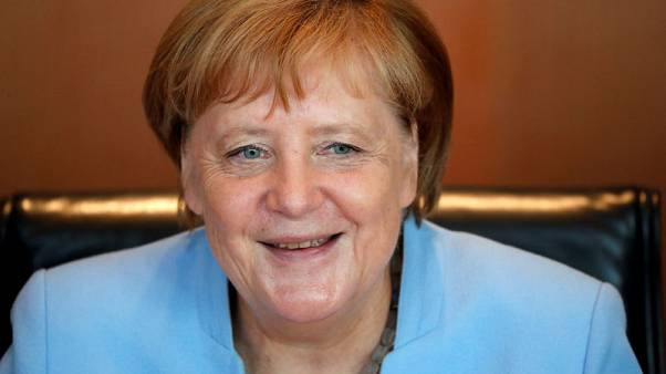 Merkel: European mission in Strait of Hormuz likely to be discussed in Finland