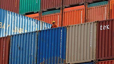 العجز التجاري للهند في يوليو يهبط إلى 13.43 مليار دولار