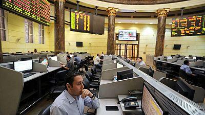 بورصة مصر تعزز المكاسب بعد بيانات التضخم، ومخاوف الركود تدفع  أسواق الخليج للتراجع