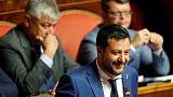 Rome court says migrant ship can enter Italy's waters, overriding Salvini