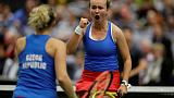 Czech Republic handed 2020 Fed Cup wildcard