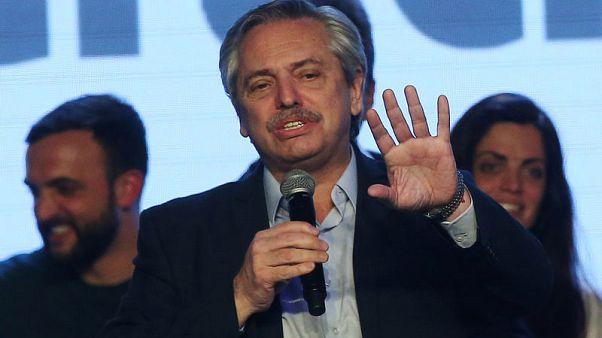 مرشح المعارضة في الأرجنتين: الإجراءات الاقتصادية التي أعلنها ماكري متأخرة جدا