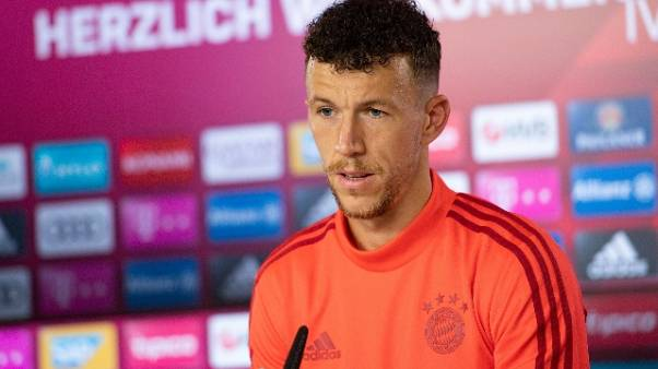 Perisic, pronto a ripartire col Bayern
