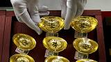 Exclusive: China curbs gold imports as trade war heats up