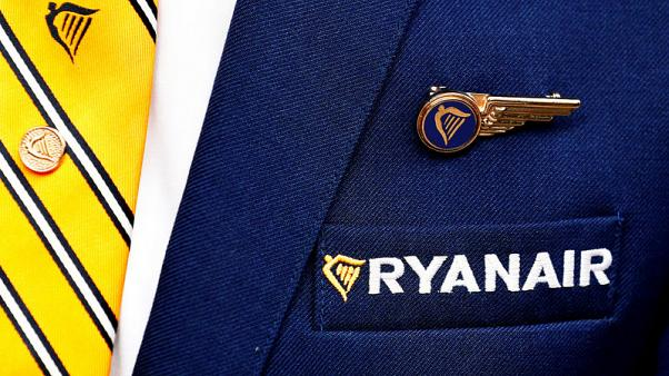 Ryanair's Irish pilots to proceed with strike after talks fail