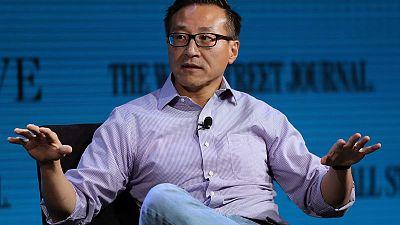 Alibaba's Tsai nears deal to buy rest of NBA's Brooklyn Nets - source