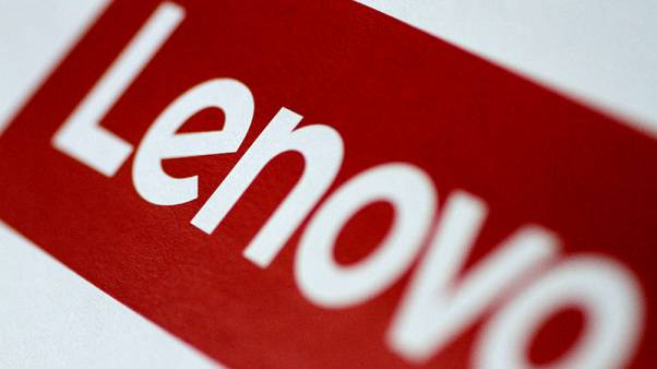 China's Lenovo Group first-quarter profit more than doubles, beats expectations
