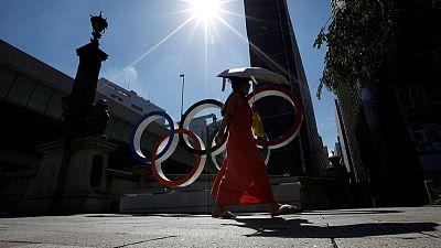 Olympics: Triathlon changes add to Tokyo 2020's heat headache