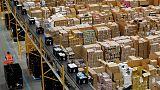Online spending helps UK retail sales grow unexpectedly in July