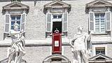 Papa: sia pace in Siria e Medio Oriente