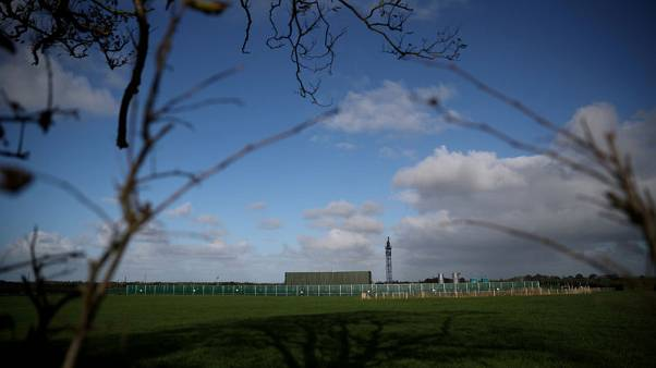UK'S Cuadrilla resumes shale gas fracking at Lancashire site