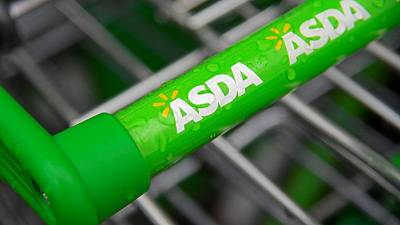 Asda says Brexit uncertainty affecting customers