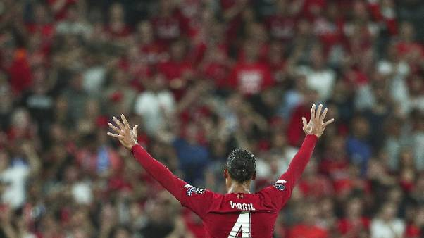 Premio Uefa: sfida Messi, CR7 e van Dijk