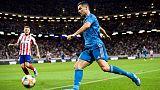 Van Dijk, Messi and Ronaldo vie for UEFA Player of the Year award