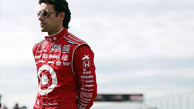 Former Indy 500 winner Franchitti to race for first time since 2013