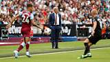 West Ham can compete despite City setback, says Pellegrini