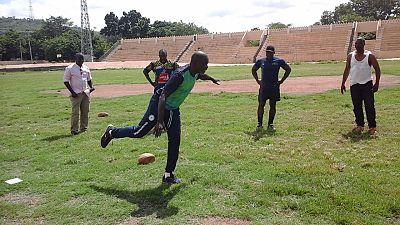 Mali Rugby : les entraineurs à l'école pour une formation de niveau 2 rugby à XV