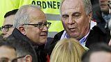 Germania: Keller sarà nuovo capo Dfb