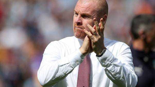 Dyche hopes decisions go Burnley's way to get first win over Arsenal