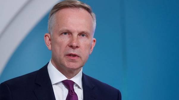 Latvian bank that accused central bank head to be wound up - ECB