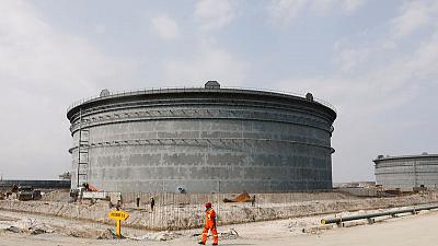 نيجيريا تهدف لزيادة إنتاجها من النفط إلى 3 ملايين برميل يوميا بحلول 2023