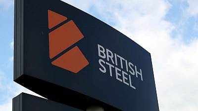 Turkey's military pension fund says reached deal to buy British Steel